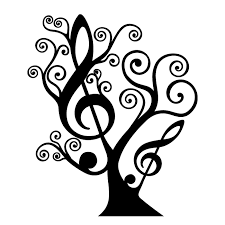 walls musical tree