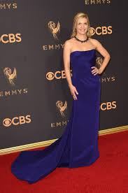 Blue Ribbon Carpet Blue Aclu Ribbons On The Red Carpet At The Emmys 2017 Why Stars