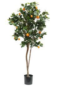 1 7m artificial orange tree artificial plants shop