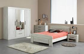 le de chevet chambre chevet contemporain chêne gris julietta chevet chambre adulte