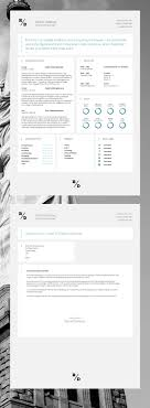 Cv Resume Templates 1716 Best Cv Templates Resume Templates Images On Cv