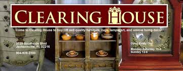 clearing house fine furniture consignment home facebook