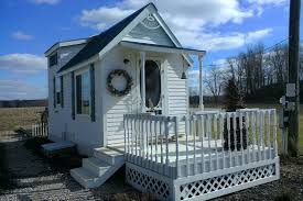 michelle pawsitively tiny house more pictures
