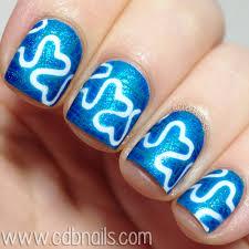 cdbnails 40 great nail art ideas turquoise u0026 swirls
