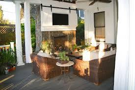 Texas Custom Patios Summer Design Trends What U0027s In Outdoor Furnishings Deck Talk