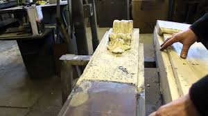 antique fireplace restoration by britain u0027s heritage youtube