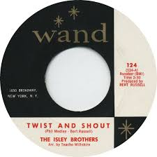 twist and file twist and shout by the isley brothers us vinyl 1962 jpg