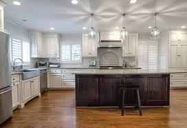 custom kitchen cabinets designs kitchen craftsman design ideas with mission style tile also wood