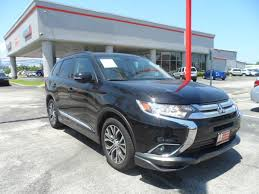 mitsubishi suv 2016 2016 mitsubishi outlander sel 4dr suv in houston tx smart choice
