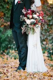 october wedding ideas fall wedding ideas with luxe rustic style modwedding