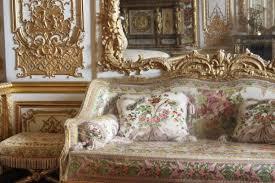 chambre versailles versailles la chambre de la reine et l antichambre du grand
