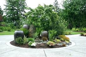 Back Garden Landscaping Ideas Garden Landscape Ideas Uk Landscape Garden Ideas Beautiful Garden