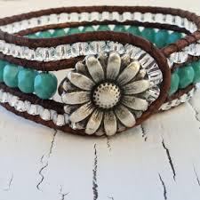 leather cuff wrap bracelet images Best western leather cuff bracelet products on wanelo jpg