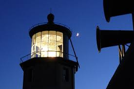 Lighthouse Light Split Rock Lighthouse Mnhs