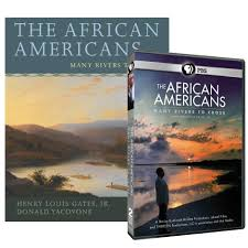 What Is The African Flag The African Americans Many Rivers To Cross Dvd And Book Combo