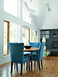 blue dining room furniture dining room chairs teal home decorating interior design ideas
