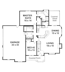 Open Plan House Plans 208 Best House Plans Images On Pinterest Ranch House Plans