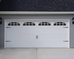 Large Garage by Garage Door For Large Garage Interior Plans