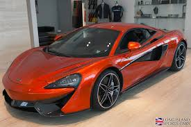 cheap sports cars 2017 used 2017 mclaren 570s roslyn ny
