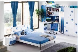 White Bedroom Cupboard - captivating boys bedroom furniture blue curtain blue mattress