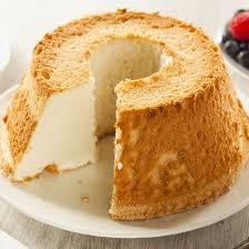 cuisiner des gateaux recette gâteau des anges ou food cake