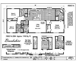 rockbridge modular homes brookshire rb637a find a home