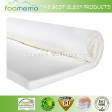 Foam Bed Topper Memory Foam Mattress Topper Memory Foam Mattress Topper Suppliers