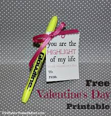 alternative valentines gifts homemade valentine cards you are the highlight of my life non