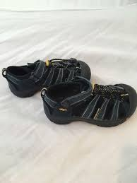 keen newport h2 water sport sandals shoe navy blue boy toddler