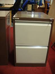 Wood File Cabinets With Lock by Furniture Simple White And Brown File Cabinets With Locking File
