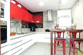 deco de cuisine deco de cuisine decoration cuisine et noir