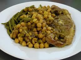 cuisiner avec du gingembre tajine d agneau au gingembre miel et piment gourmicom