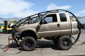 diesel brothers hummer somersaulting stunt truck diesel brothers discovery