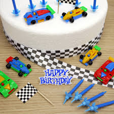 cars cake toppers racing cars and motorbike cake toppers