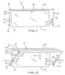 Astrup Awning Patent Us6279641 Cover Design For Retractable Awnings Google
