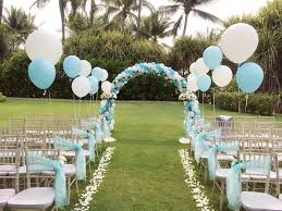 wedding arches singapore wedding balloon decorations balloon singapore