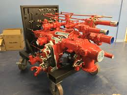 pratt whitney pt6 engine cutaway of a mainstay available category case study calco news