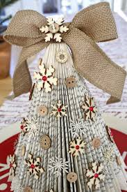 christmas decorations from old books u2013 decoration image idea