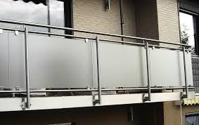 balkon edelstahlgel nder balkongeländer balkon edelstahl altenglan kusel kaiserslautern