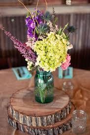 Wedding Centerpieces Using Mason Jars by 46 Best Mason Jars Images On Pinterest Marriage Blue Mason Jars