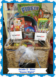 Game Night Gift Basket Frenchtown Ptg Everything You Need To Know About The Class Basket