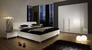 Schlafzimmer Braunes Bett Wandgestaltung Wei Braun Wandgestaltung Wei Braun Haus Design