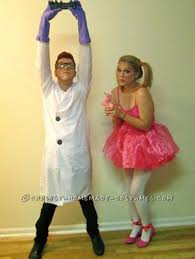 Unique Couple Halloween Costumes 25 Unique Couples Costumes Ideas Blonde