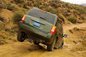 jeep patriot reviews 2009 2009 jeep patriot overview cars com