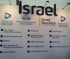 fuel up nation israel has robust presence at major oil and gas