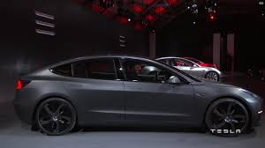 all things tesla model 3 links pics opinions new thread