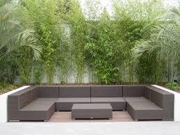 outdoor contemporary furniture