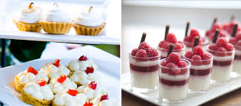 dessert canapes vancouver desserts canapes finger food canapes