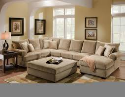 Brown Leather L Shaped Sofa Sectional Sofa L Shape Sofa Set C Shaped Sectional Sofa L