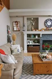 livingroom decorating ideas 35 fall living room decorating ideas